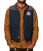 Benny Gold Out Here Puffer Vest