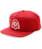 Benny Gold Out Here Snapback Hat