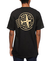 Benny Gold Postage Pocket T-Shirt