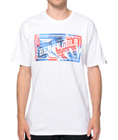 Benny Gold Tie Dye Stamp T-Shirt