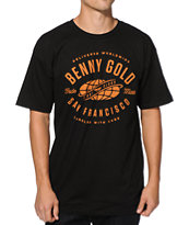 Benny Gold Worldwide T-Shirt