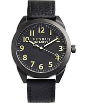 Benrus Infantry Analog Watch