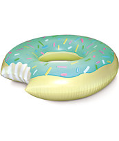 BigMouth Inc Giant Donut Pool Float