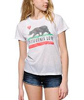 Billabong Bears Republic T-Shirt