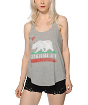 Billabong Bears Republic Tank Top