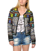 Billabong Botswana Quilted Jacket