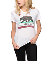 Billabong Cali Love T-Shirt