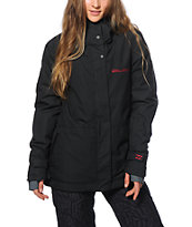 Billabong Cheeky Black 10K Snowboard Jacket