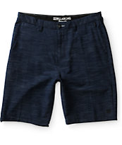 Billabong Crossfire X Submersible 21 Hybrid Board Shorts