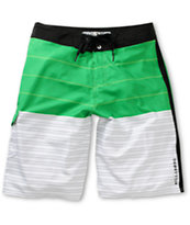 Billabong Double Up Green 22 Board Shorts