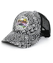Billabong Geo Diamond Trucker Hat