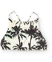 Billabong La Isla Reversible High Neck Bikini Top