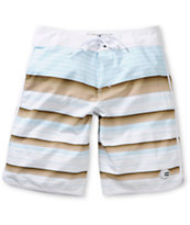 Billabong Recoil Blue 21 Board Shorts