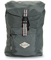 Billabong Sister Solstice Charcoal Backpack