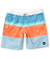 Billabong Spinner Palms 19 Board Shorts