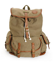 Billabong Sunset Twirling Rucksack Backpack