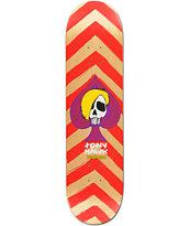 Birdhouse Hawk McSqueeb 8.0 Skateboard Deck