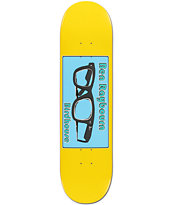 Birdhouse Raybourn Glasses 8.25 Skateboard Deck