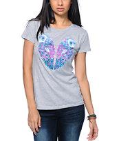 Bitter Sweet Owl Transformed T-Shirt