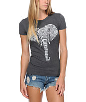 Bitter Sweet Patternphant T-Shirt