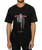 Black Scale Thief Of The Night T-Shirt