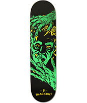 Blackout Creep 8.0 Skatboard Deck