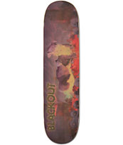Blackout Puppy Apocalypse 7.75 Skateboard Deck