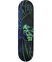 Blackout Reaper 8.0 Skateboard Deck