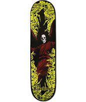 Blackout Snakes 8.0 Skateboard Deck