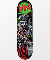 "Blind Bad Cop 8.25"" Skateboard Deck"