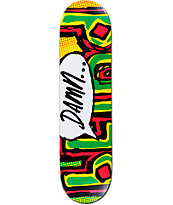 Blind Damn Bubble 8.0 Skateboard Deck