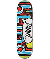 Blind Damn Bubble 8.25 Skateboard Deck
