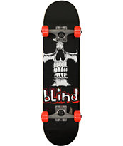 Blind Eternal Cross 7.3 Complete Skateboard