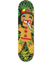 Blind Ginger Bread Mon 8.0 Skateboard Deck