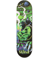 Blind Lunar Lizard 8.5 Skateboard Deck