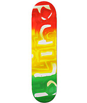 "Blind OG Rasta Flag 7.6"" Skateboard Deck"