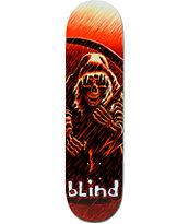 "Blind Raining 8.0"" Skateboard Deck"