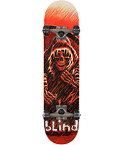 Blind Raining Blood 7.3 Complete Skateboard