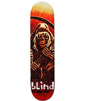 "Blind Raining Blood 7.5"" Skateboard Deck"