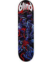 Blind Revenge 8.0 Skateboard Deck