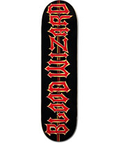 "Blood Wizard Fubar 8.0"" Skateboard Deck"