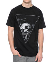 Bloodbath Death Black Tee Shirt