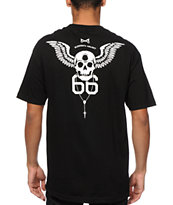 Bloodbath Fleet Pocket T-Shirt