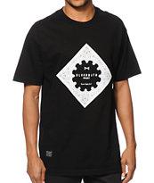 Bloodbath Paisley T-Shirt