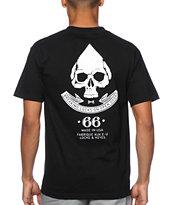 Bloodbath Spade T-Shirt