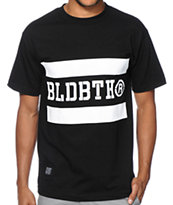 Bloodbath Stripes Tee Shirt