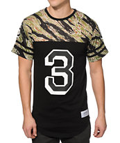 Bloodbath Third Camo Jersey T-Shirt