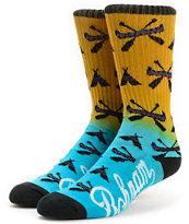 Bohnam Camper Crew Socks