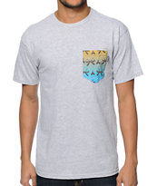 Bohnam Canoe Pocket T-Shirt