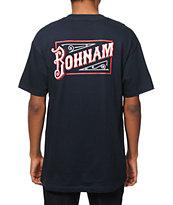 Bohnam Cinder T-Shirt